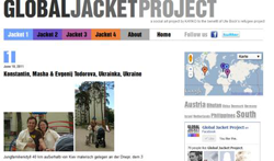 GlobalJacketProject